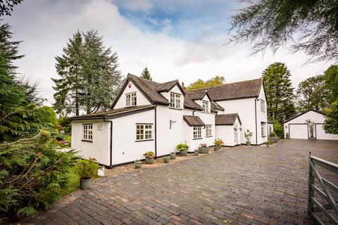 4 bedroom cottage for sale - White Cottage, Kirk Langley, Ashbourne