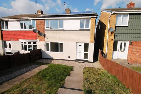 3 bedroom semi-detached house to rent - Charlaw Close, Sacriston, Durham