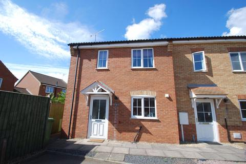 2 bedroom house to rent - SADDLERS WAY, FISHTOFT