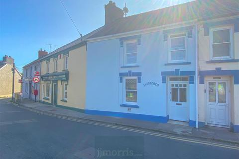 2 bedroom terraced house for sale - High Street, St. Dogmaels, Cardigan