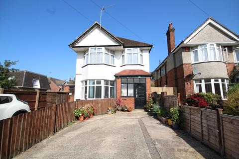 2 bedroom maisonette for sale - Southcote Road, Bournemouth, BH1