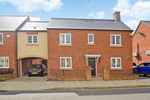 5 bedroom link detached house for sale - Ascot Way, Bicester