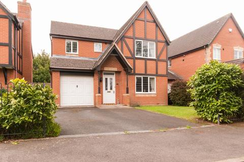 4 bedroom detached house for sale - Church Lane, Armitage, Rugeley, WS15
