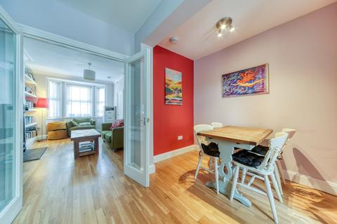 3 bedroom terraced house for sale - Cowick Road, London, SW17