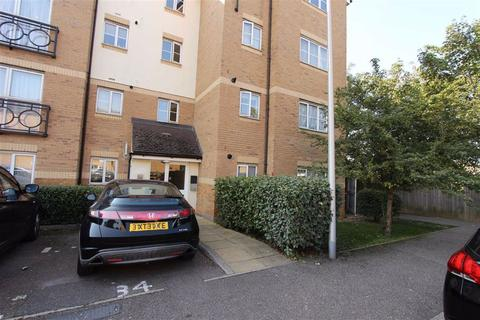 1 bedroom flat for sale - Friars Close, Ilford, Essex, IG1