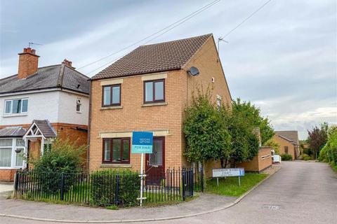3 bedroom detached house for sale - Farnham Street, Quorn, LE12