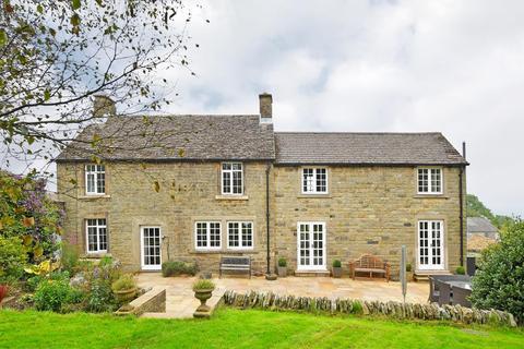 5 bedroom detached house for sale - Barlow Grange Lane, Barlow, Dronfield