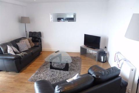 2 bedroom apartment to rent - Red Building, 6 Ludgate Hill, Millennium Quarter