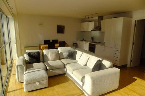 2 bedroom apartment to rent - The Mill, South Hall Street, Salford