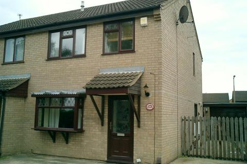 3 bedroom house to rent - Leconfield Close, Lincoln