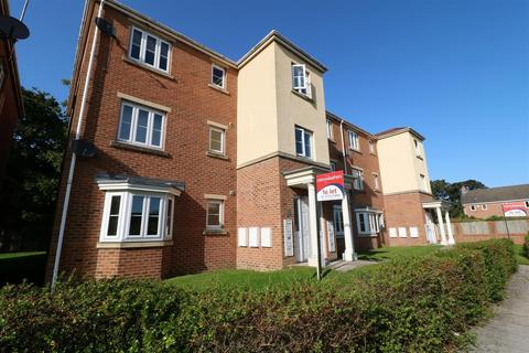 2 bedroom apartment to rent - 26 Garden Close, Rotherham