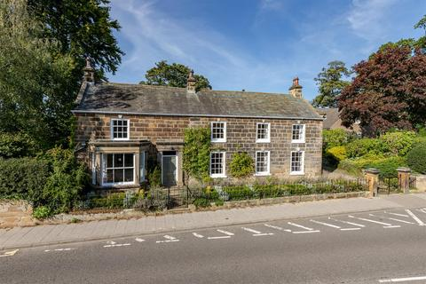 5 bedroom detached house for sale - High Street, Great Ayton