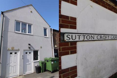 2 bedroom maisonette for sale - Sutton Croft Lane, Seaford, East Sussex