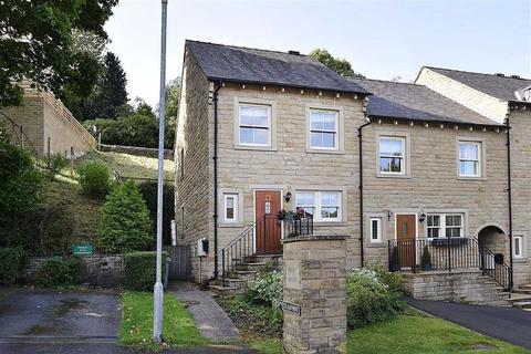 3 bedroom mews for sale - Dean Way, Bollington