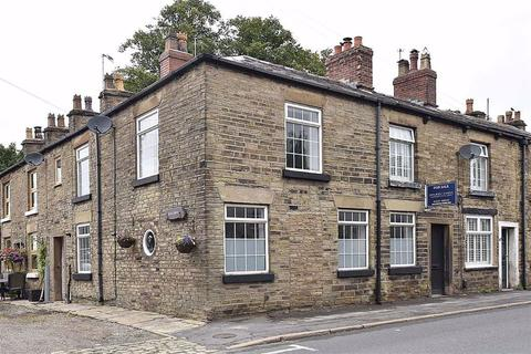 2 bedroom end of terrace house for sale - Bollington Road, Bollington, Macclesfield