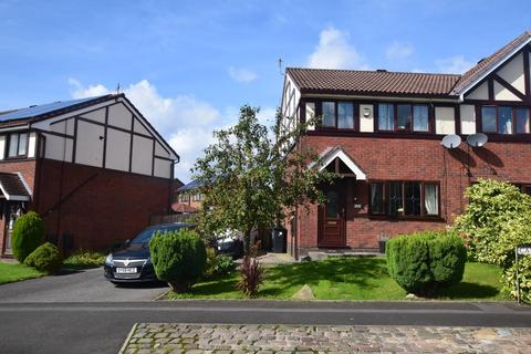 3 bedroom semi-detached house for sale - Camberwell Drive, Ashton-Under-Lyne