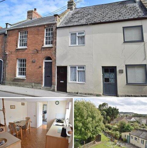 3 bedroom terraced house for sale - North Allington, Bridport