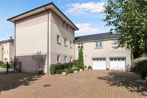 4 bedroom detached house for sale - Lexington Square, Pittville, Cheltenham