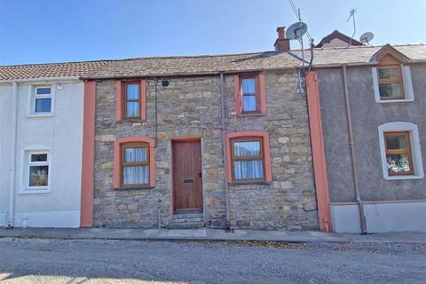 3 bedroom terraced house for sale - Miners Row, Aberdare, Mid Glamorgan