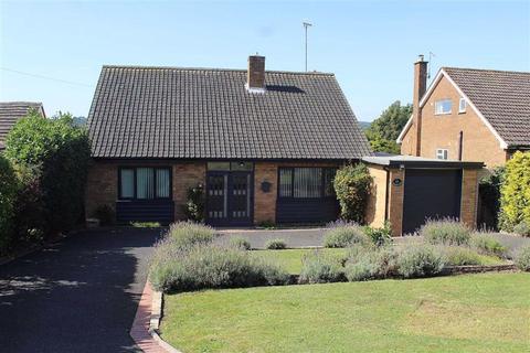 2 bedroom detached bungalow for sale - Dunsley Drive, Kinver, Stourbridge