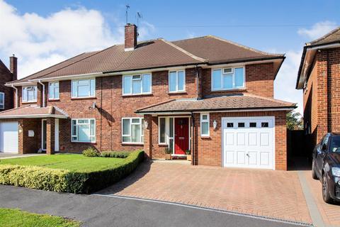 4 bedroom semi-detached house for sale - Westmorland Avenue, Aylesbury