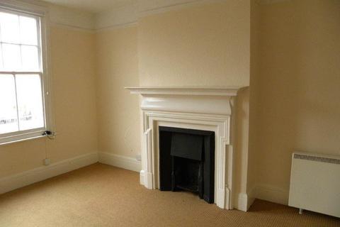 Studio to rent - The Crescent, Northampton