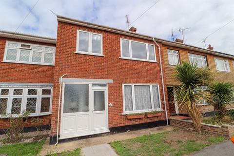 3 bedroom terraced house to rent - St. Peters Road, Canvey Island