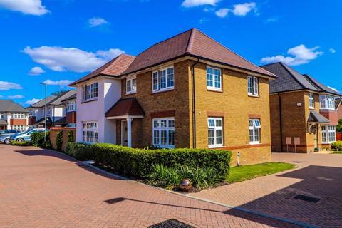 4 bedroom detached house for sale - Rose Street, Benfleet