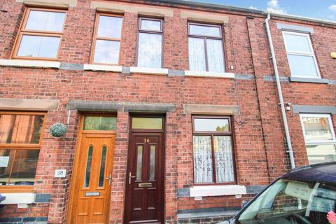 3 bedroom terraced house for sale - Ball Haye Road, Leek, Staffordshire, ST13