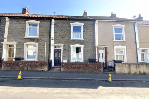 2 bedroom terraced house for sale - Queen Street, Bristol, BS15 8BA