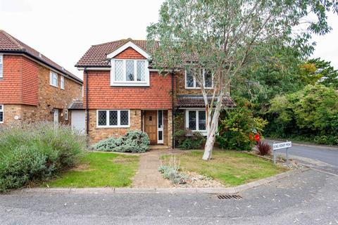 4 bedroom detached house for sale - King Henry Mews, Orpington