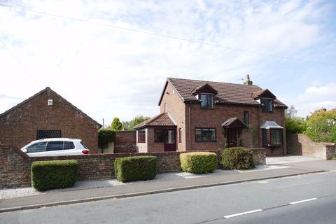 3 bedroom detached house for sale - York Road, Shiptonthorpe