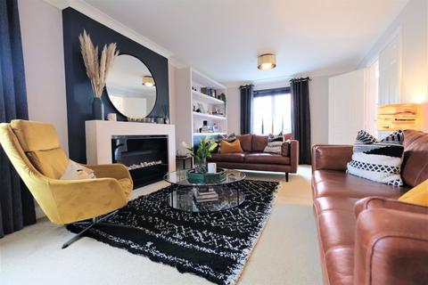 4 bedroom detached house for sale - Bolbury Crescent, Agecroft Hall, Swinton, Manchester