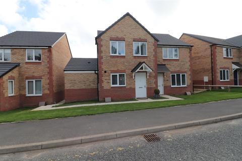 3 bedroom semi-detached house for sale - Albatross Way, Windmill Park, Ashington