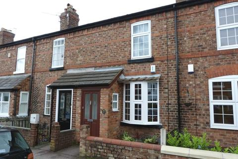 2 bedroom terraced house to rent - Leonard Street, Stockton Heath