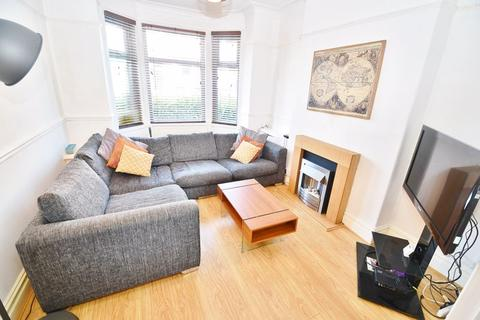 3 bedroom end of terrace house for sale - Parrin Lane, Manchester