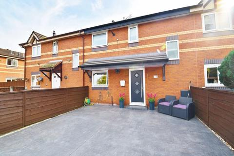 3 bedroom house for sale - Old Shaw Street, Salford
