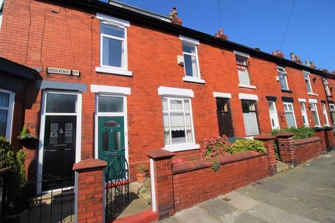2 bedroom terraced house for sale - Grosvenor Road, Hyde