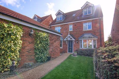 5 bedroom detached house for sale - Apsley Way, Ingleby Barwick