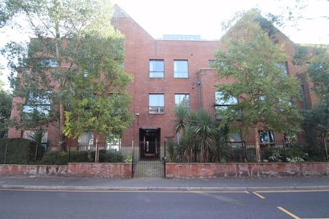 1 bedroom flat for sale - Bank Place, Green Lane, Wilmslow