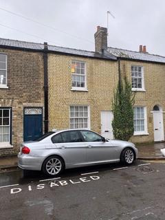 1 bedroom house to rent - Grafton Street, Cambridge
