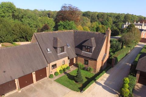 4 bedroom country house for sale - Heytesbury Park, Wylye Valley, Wiltshire