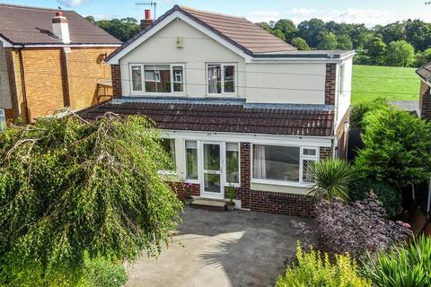 5 bedroom detached house for sale - The Whartons, Otley