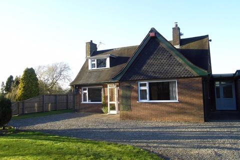 3 bedroom detached house to rent - Windy Mount, Woore