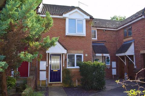 2 bedroom terraced house for sale - Thomas Mead, Pewsham, Chippenham, Wiltshire, SN15