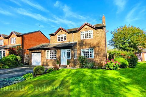 4 bedroom detached house for sale - Meadow View, Sunderland