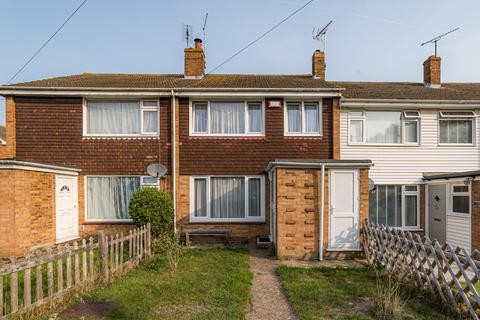3 bedroom terraced house for sale - The Heath, Whitstable
