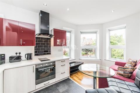 1 bedroom apartment to rent - Fern Apartments, Osborne Road, Jesmond