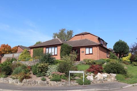 3 bedroom detached bungalow for sale - Manor Road, Ashbourne