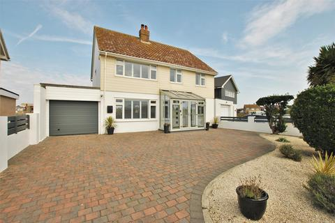 4 bedroom detached house for sale - Beach Green, Shoreham-By-Sea